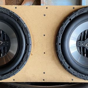 Phoenix Gold 12' Subwoofers for Sale in Reedley, CA