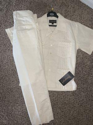 BOY DRESS SUIT VANGOUGH for Sale in Oak Park, IL