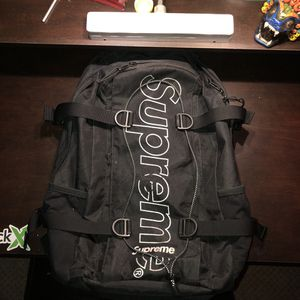 Supreme backpack for Sale in Fresno, CA