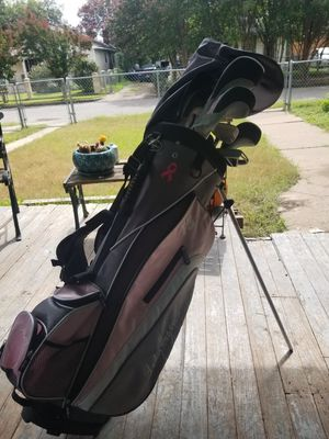 Golf clubs / Lady Hagen for Sale in Dallas, TX