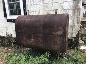 Oil, gas tank for Sale in Richmond, VA