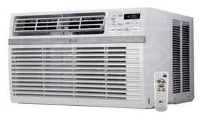 LG window AC unit for Sale in Pasadena, CA