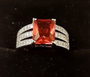 Diamond Ring for Sale in Portage, IN