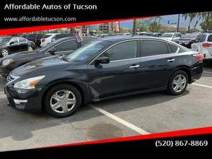 2013 Nissan Altima for Sale in Tucson, AZ