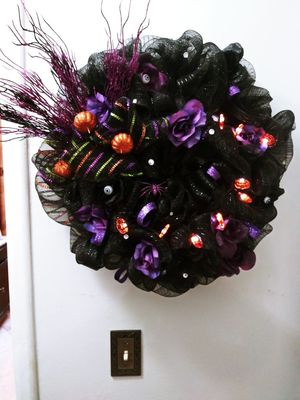 HALLOWEEN wreaths for Sale in Richland, WA