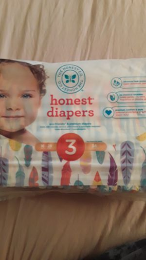 FREE diapers size 3 for Sale in Mesa, AZ