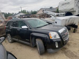 2013 GMC Terrain PARTS ONLY for Sale in Claremont, CA