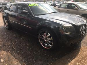 2007 Dodge Magnum 3.5 v6 sxt for Sale for sale  Atlanta, GA
