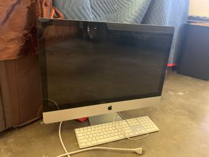 Apple computer 2011 for Sale in Rolling Hills Estates, CA
