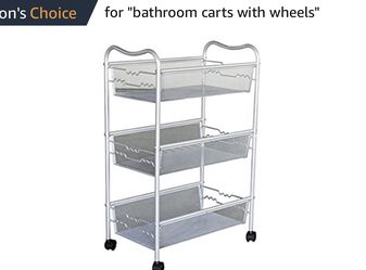 Bathroom cart for Sale in Boston,  MA