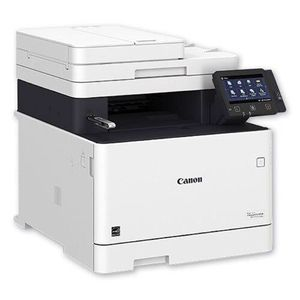 Printer: canon imageclass mf743cdw Multifunction Laser Printer, Copy/fax/print/scan for Sale in Pflugerville, TX