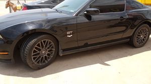 2010 Ford Mustang, Standard, 114,309 Miles for Sale in Lewisville, TX