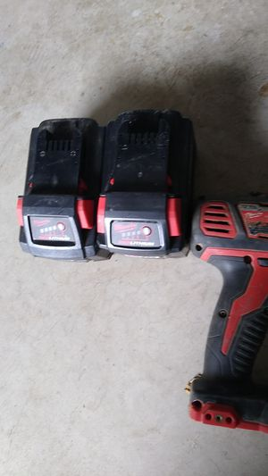 M18 18-Volt Lithium-Ion Cordless 1/2 in. Drill Driver (Tool-Only) for Sale in Hillsboro, OR
