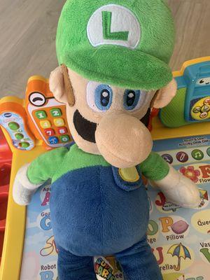Luí fui de Mario bros for Sale in Compton, CA