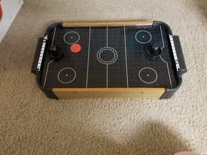 Mini Air Hockey Table for Sale in Levittown, PA
