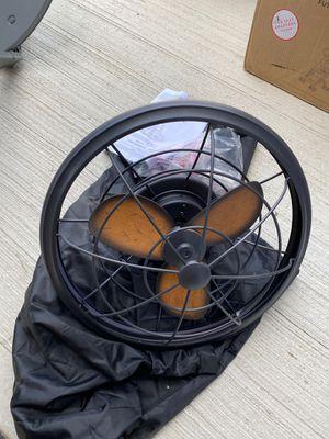 """18"""" ceiling fan for Sale in Hilliard, OH"""
