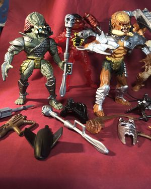Kenner Predators for Sale in San Leandro, CA