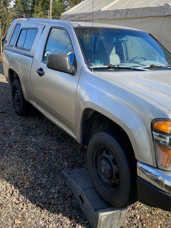 Chevy Colorado Super Clean for Sale in Everett,  WA