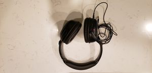 Blaupunkt CN112 active noise cancelling headphones for Sale in Raleigh, NC
