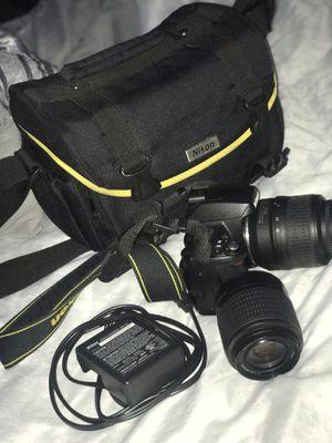 Nikon Digital Camera D40 for Sale in Tampa, FL