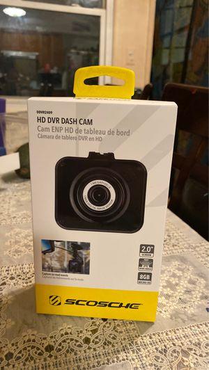 HD DVR DASH CAM for Sale in El Monte, CA
