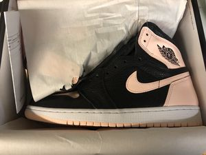 Jordan 1 Crimson Tint size 9.5 for Sale in Seattle, WA