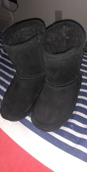 toddler girl boots size 7 for Sale in Pasco, WA