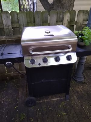 Chargrill for Sale in WILOUGHBY HLS, OH