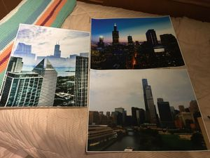 Chicago prints for Sale in Chicago, IL