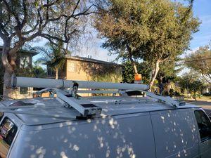 Electrician van rack for Sale in Bell Gardens, CA