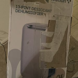 Dehumidifier for Sale in Harker Heights, TX