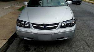2001 Chevy impala for Sale in Philadelphia, PA