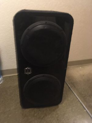 JLaudio for Sale in Kent, WA