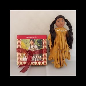 American Girl Doll Mini Kaya for Sale in Milpitas, CA