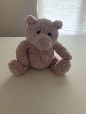Gund: Heads & Tales Pink Fluffy Teddy Bear for Sale in Walnut Creek, CA