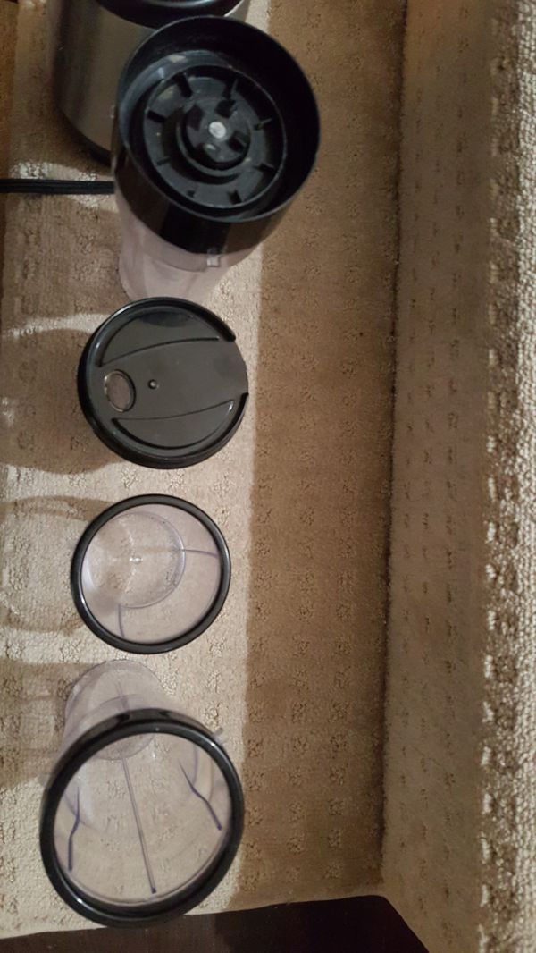 Farberware personal blender