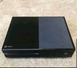 Xbox one Console for Sale in Philadelphia, PA