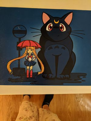 Anime Posters for Sale in Tampa, FL