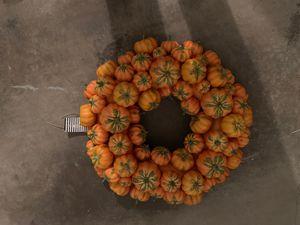 J brown and co - door wreath for Sale in Ashburn, VA