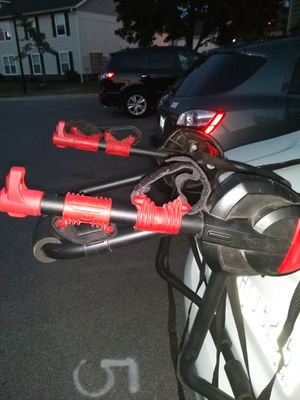 Bike rack for Sale in Hilliard, OH