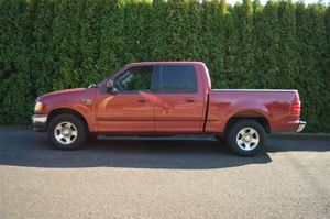 2003 Ford F150 SuperCrew V8 for Sale in Portland, OR