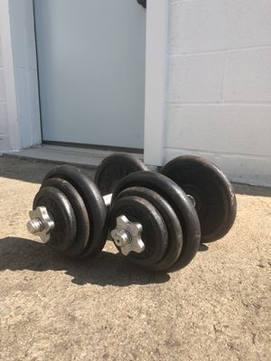 Adjustable Dumbbells for Sale in Plum, PA