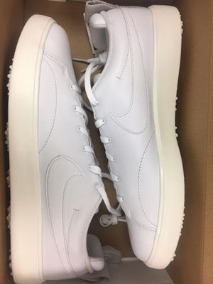 Nike Course Classic Golf Shoes Size 11 for Sale in Arlington, VA