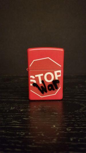 Zippo lighter for Sale in Albuquerque, NM