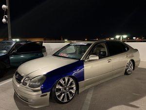 1999 Lexus GS300 for Sale in Henderson, NV