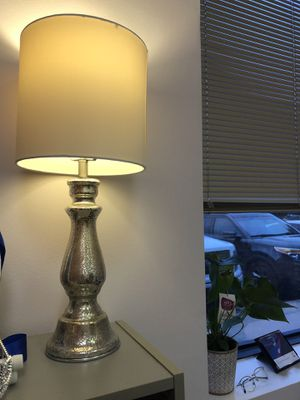 Beautiful lamp and shade for Sale in Austin, TX