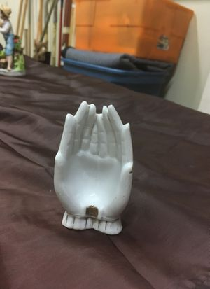 Praying hands knickknack for Sale in Lakeside, AZ