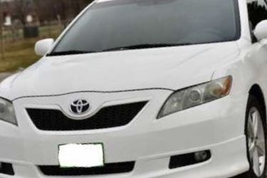 2007 Toyota Camry for Sale in Mesa,  AZ