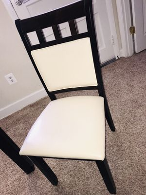 Brand New Dinning Table 6 Chairs for Sale in Hyattsville, MD