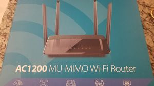 Wifi router for Sale in Gilbert, AZ
